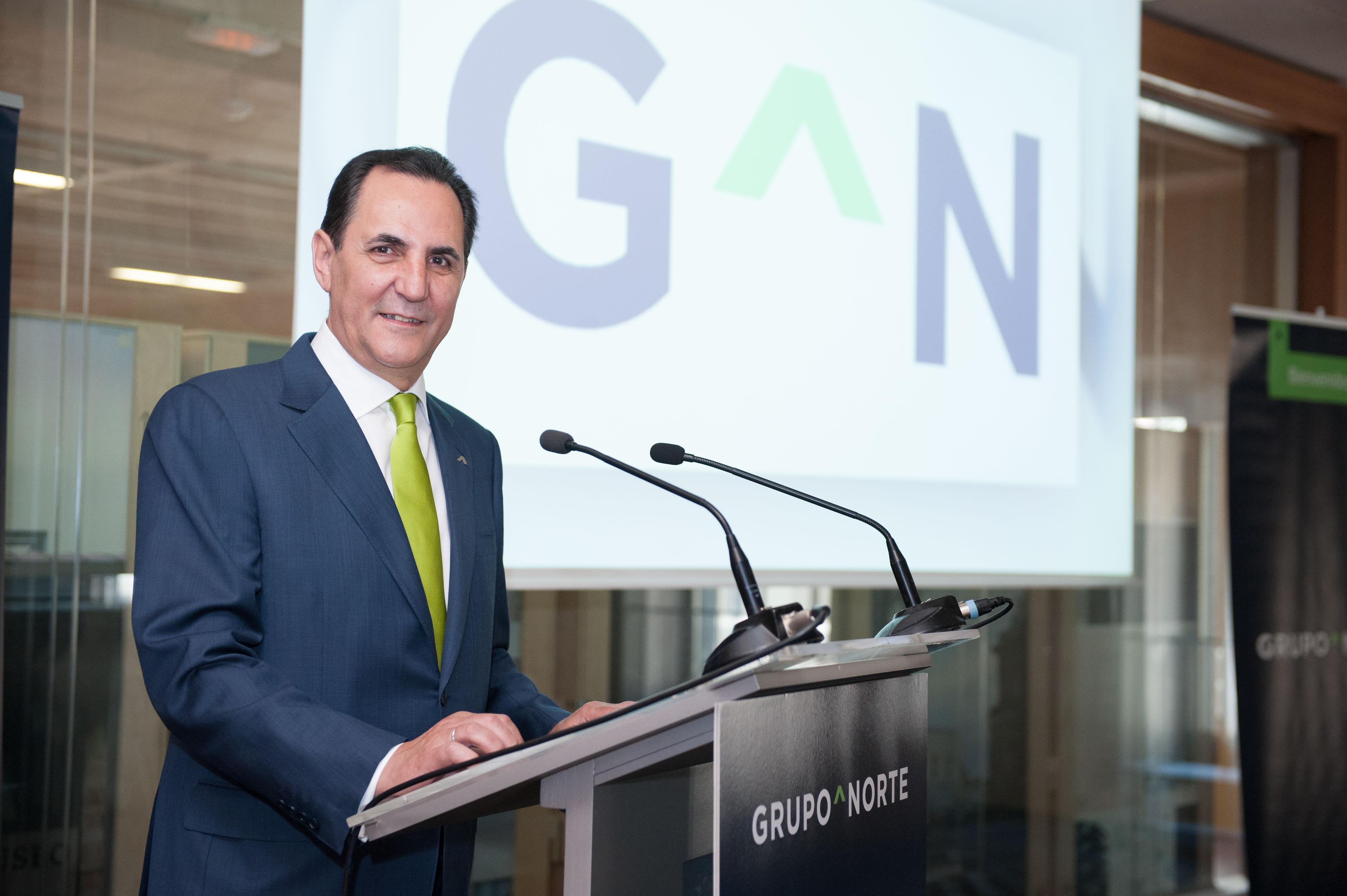 GRUPO NORTE incrementa sus ventas un 18% en el primer semestre del año y suma 800 nuevos empleados